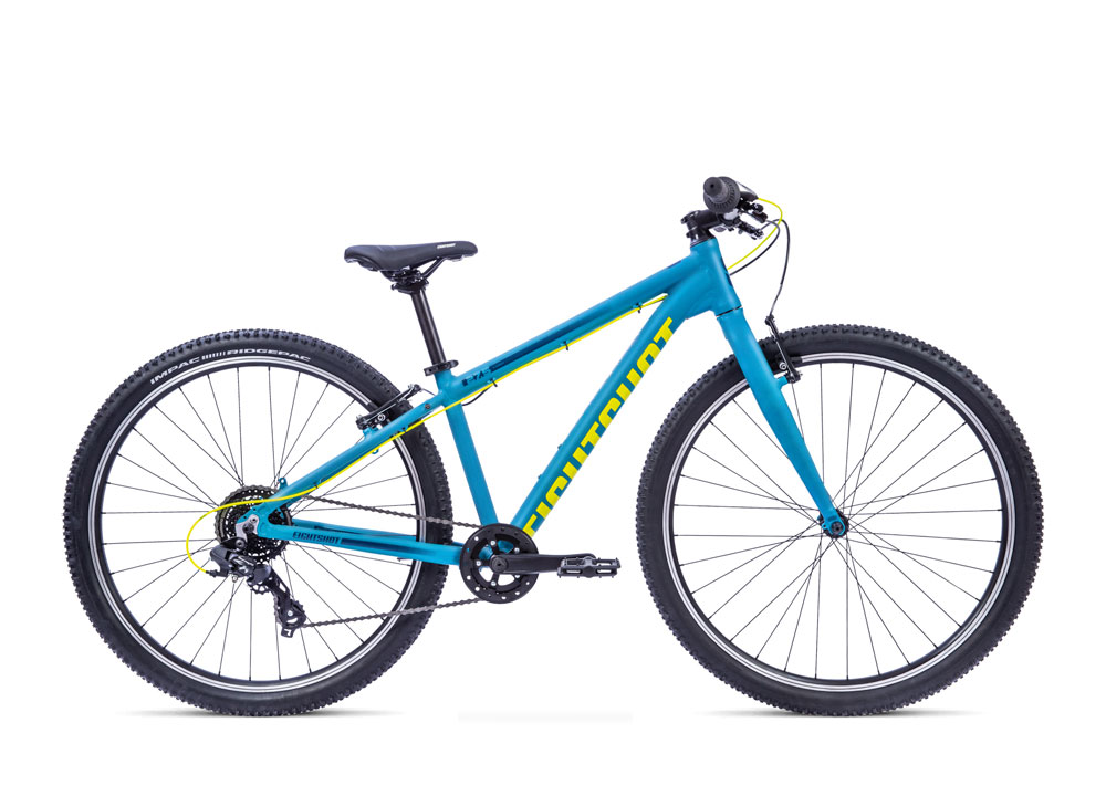 Eightshot X-Coady 275 SL in Farbe Blau
