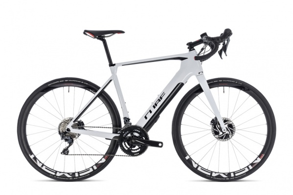 4999 | Cube Agree Hybrid C:62 SL Disc