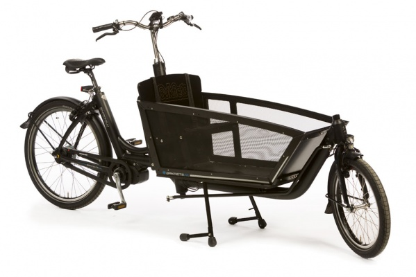 4689 | Bakfiets Shadow Steps SSi